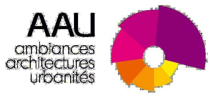 Logo l'UMR AAU